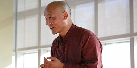 2020 Public Talk with Anam Thubten tickets