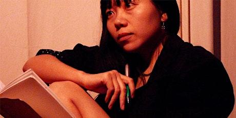Hybrid Identities: A Dialogue with International Creative Xiaolu Guo tickets