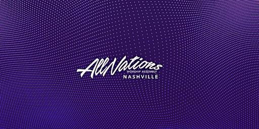 ALIVE in Nashville