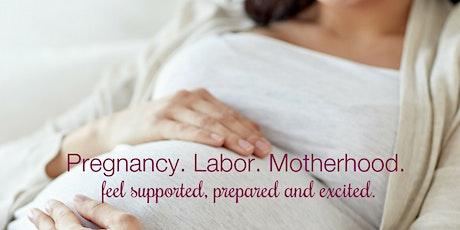 Happy Bump Day Prenatal Workshop tickets