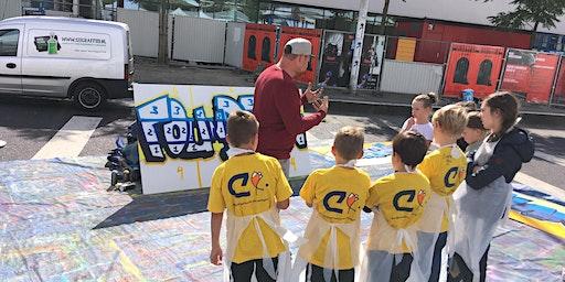 Cultuurparticipatie in Zuid-Nederland