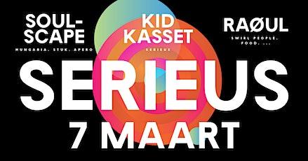 SER!EUS tickets