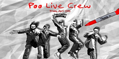 Poo Live Crew - America's Favorite Party Band! tickets