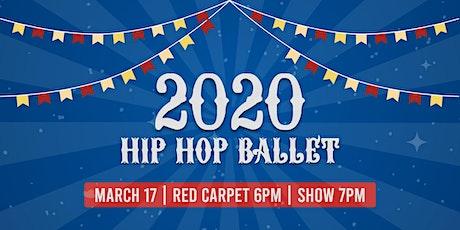 2020 HIP HOP BALLET tickets