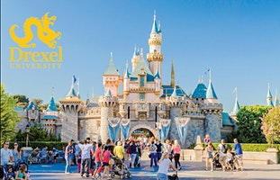 EAM/MIP Alumni - Come to Disneyland!
