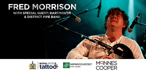 Fred Morrison - Canadian Maritime Tour (Dartmouth)