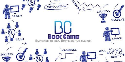 Boot Camp de Emprendimiento