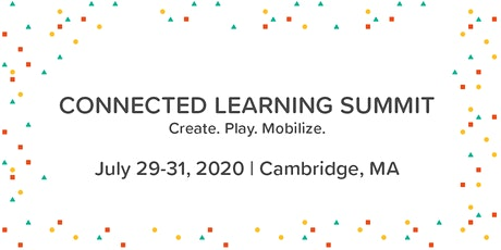 Connected Learning Summit 2020 tickets