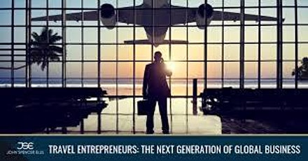 How To Become a Travel Entrepreneur with Know Theye Wealth in New Jersey tickets