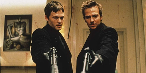 Boondock Saints Movie Party