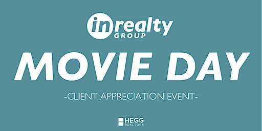 InRealty Group Movie Day