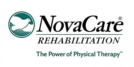 Common Lower Leg Injuries of the Runner and Walker - With NovaCare Rehab tickets