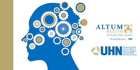 UHN Altum Health Concussion Conference tickets
