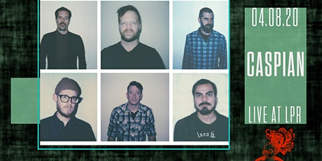 Caspian with Pianos Become The Teeth and Maserati tickets