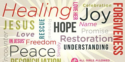 Freedom, Love, and Restoration Women's Conference