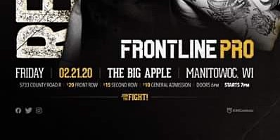 Frontline Pro Presents: Resistance