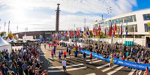 Maratona de Amsterdam - 2020
