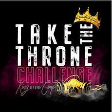 Take the Throne Challenge tickets