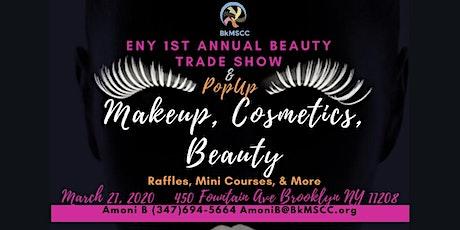Beauty Trade Show tickets