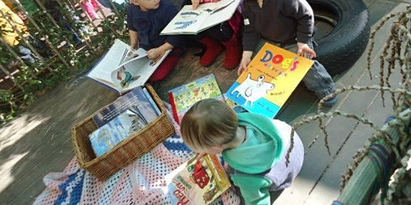 Move from Confused to Confident in supporting Early Reading tickets