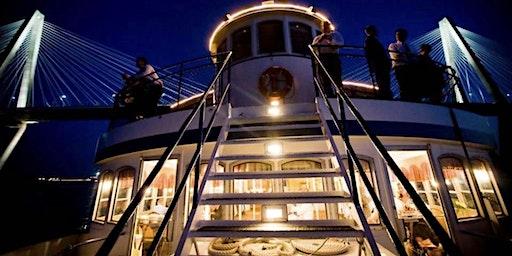 P.O.C Presents: Pier Pressure All White Affair Harbor Cruise