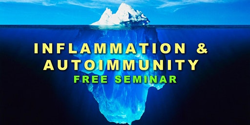 Solutions for Inflammation & Autoimmune Conditions