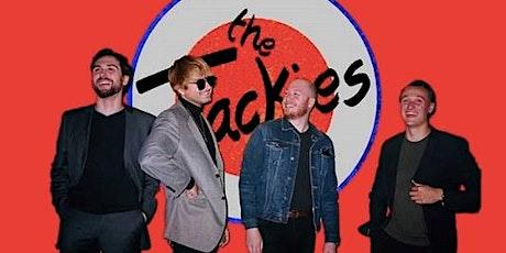 The Tackies • James Clayton • Lenny | Quai des Brumes tickets