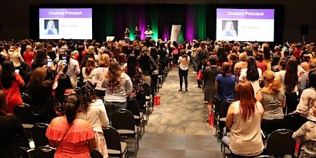 5ta Conferencia anual para latinas emprendedoras ¡Avanzando Juntas! ¡Logrando un sueño! entradas