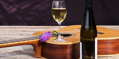 Cooking in Concert: From Tapas to Tempranillo: An Evening in Spain tickets