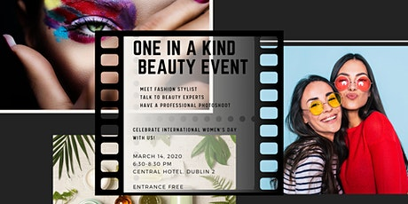 Beauty Event by VOP Styling & Local Beauty Brands tickets