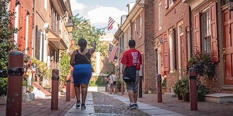Philly History with a Twist (+ Beer!) tickets