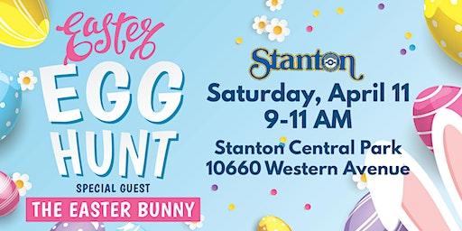 2020 Stanton's Easter Egg Hunt
