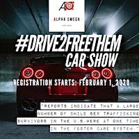 #DRIVE2FREETHEM CAR SHOW