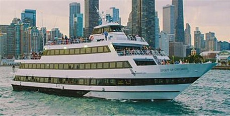 Chicago Labor Day Weekend Pier Pressure White Party Cruise tickets