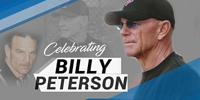 Celebrating Billy Peterson
