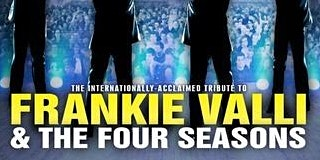 Los Bambinos Present: BIG GIRLS DON´T CRY|Frankie Valli end the Four Seasons|Dinner & Show