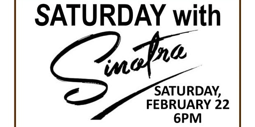 Saturday with Sinatra