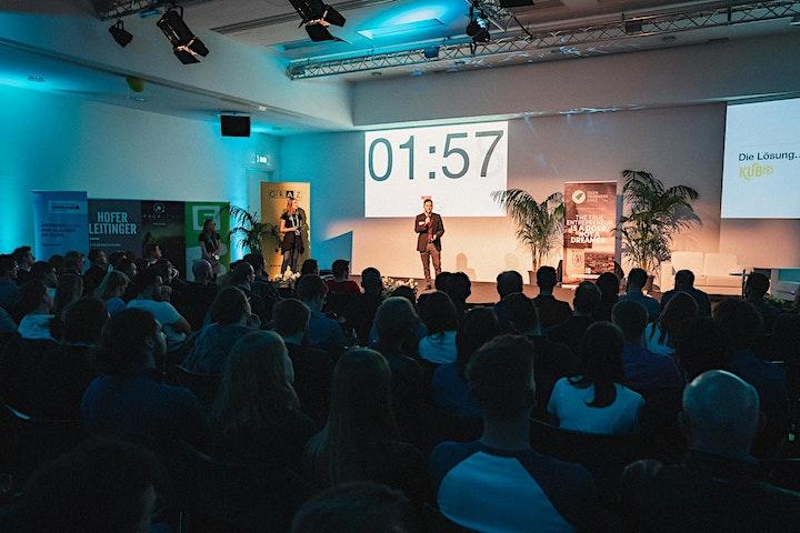 Startup Spritzer #66 -  Gründermesse Special image