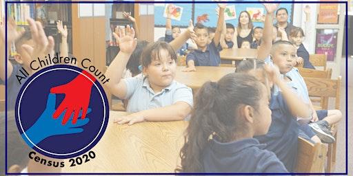 All Children Count:Census 2020