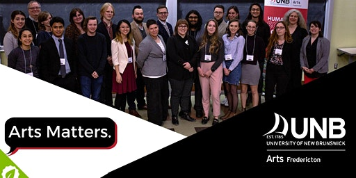 Arts Matters Conference: Transitions 2020