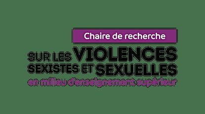 L'exposition aux témoignages des violences sexuelles en recherche tickets