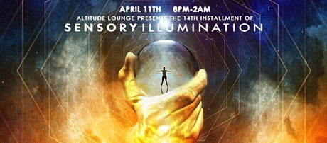 Sensory Illumination - XIV tickets
