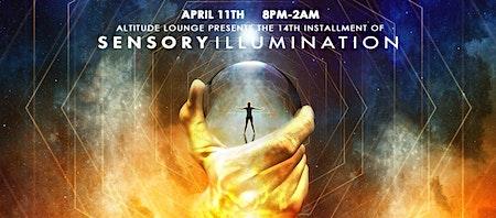 Sensory Illumination - XIV
