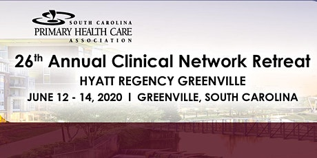 SCPHCA 26th Annual Clinical Network Retreat tickets