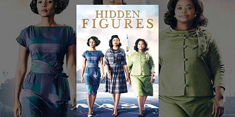 Movie Tuesday - Hidden Figures tickets
