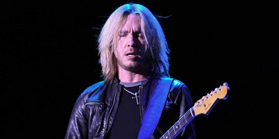 POSTPONED, STAY TUNED FOR UPDATES: Kenny Wayne Shepherd Band