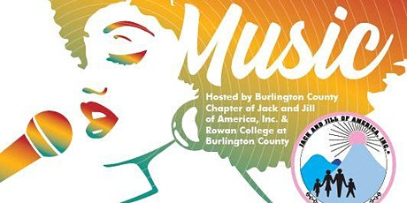 Black History Month Celebration: Must Be The Music tickets