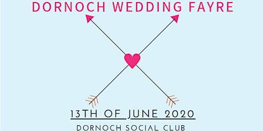 Dornoch Wedding Fayre