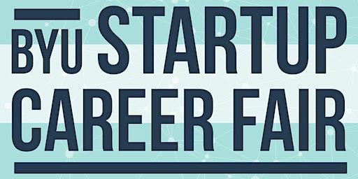 BYU Startup Career Fair 2020