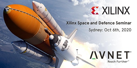 Xilinx Space and Defence Seminar, Hosted by Avnet tickets